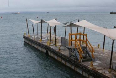Travessia Salvador-Mar Grande faz parada neste sábado por conta da maré baixa |
