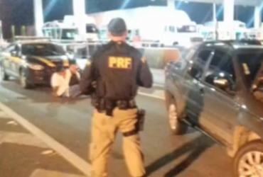 Vereador de cidade baiana é preso em SP por tentativa de homicídio contra PM