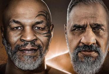 Walter Masseroni, ex-boxeador argentino, desafia Mike Tyson | Reprodução | Instagram