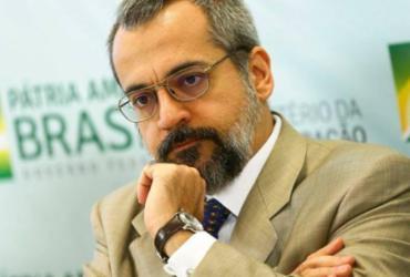 Senadores aprovam convocação de Weintraub por falas em reunião | Marcelo Camargo | Agência Brasil