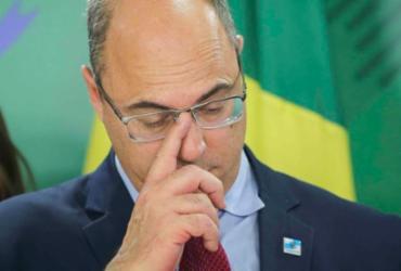 Witzel acusa Bolsonaro de usar PF para 'perseguição política' |