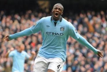 Yaya Touré anuncia que desiste de jogar no Vasco | Arquivo | AFP