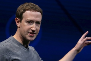 Zuckerberg defende que Facebook tenha retirado conteúdo falso de Bolsonaro | Arquivo | AFP