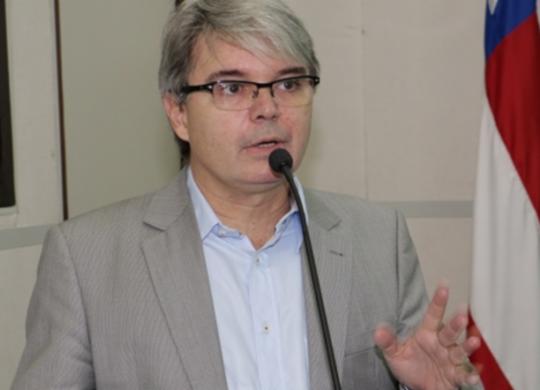 Pandemia pode trazer mudanças em indústrias baianas a médio e longo prazo, diz diretor da Fieb   Daniel Joaquim  Divulgação   Agência Sebrae de Notícias