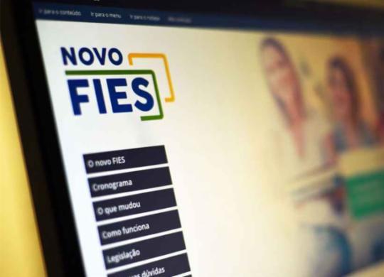 MEC suspende pagamento de parcelas do Fies | Agência Brasil