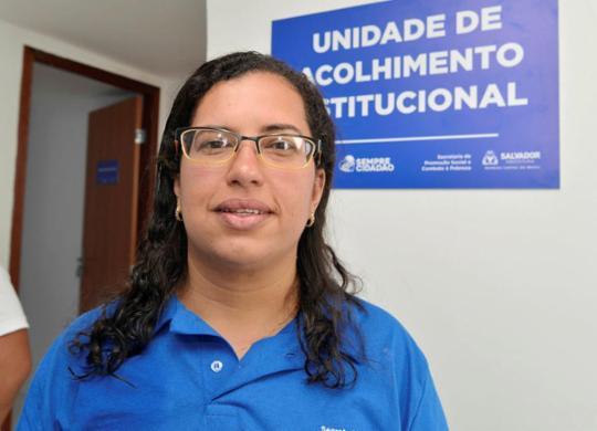 Ana Paula Matos se filia ao PDT e vira opção para vice de Bruno Reis | Shirley Stolze | Ag A TARDE