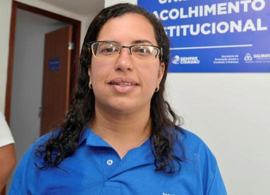 Vice-prefeita de Salvador cobra custeio de leitos do governo federal para evitar colapso financeiro | Shirley Stolze | Ag A TARDE