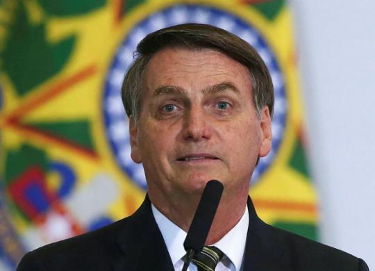Após vídeo, avaliação de Bolsonaro na Bahia se manteve estável | Sérgio Lima | AFP