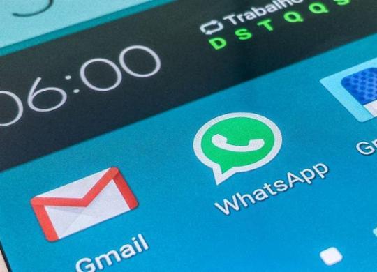 STF suspende julgamento de bloqueio do WhatsApp por decisão judicial   Marcello Casal Jr   Agência Brasil