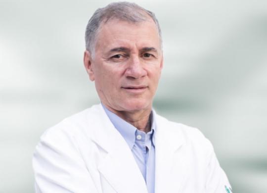 Doenças do aparelho digestivo não tratadas podem levar ao câncer, diz médico | Divulgação