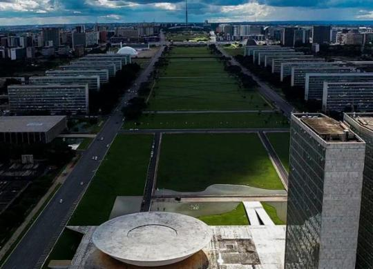 Crise: Senado aprova linha de crédito para profissionais liberais | Marcello Casal Jr | Agência Brasil