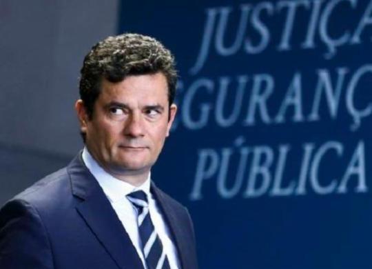 Moro não assinou a exoneração de Valeixo, informa Planalto à PF | Marcelo Camargo | Agência Brasil