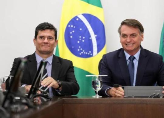 PF pede mais 30 dias para concluir inquérito sobre suposta interferência de Bolsonaro   Marcos Corrêa   PR