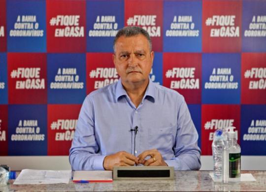 Governo da Bahia recorre ao STJ para impedir circulação de transporte interestadual | Paula Fróes | GOV-BA