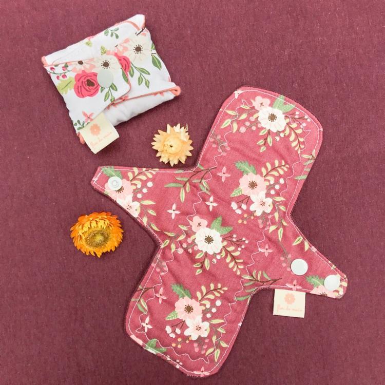 Produtos reutilizáveis da Flor de Maio | Foto: Divulgação - Foto: Divulgação