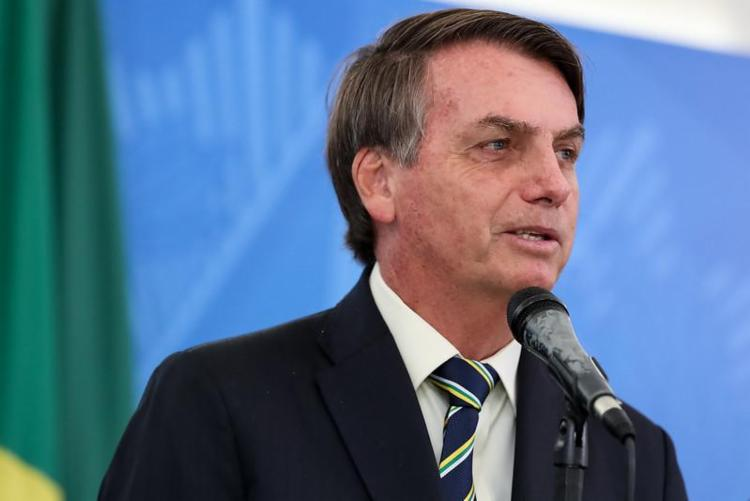 Entidade também criticou o governo Bolsonaro   Foto: Marcos Corrêa   PR - Foto: Marcos Corrêa   PR