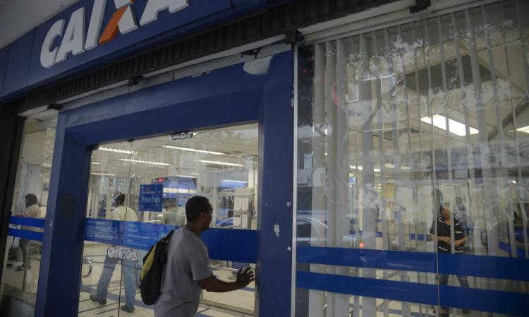 Caixa terá 30 dias para definir as regras para operações   Foto: Fernando Frazão   Agência Brasil - Foto: Fernando Frazão   Agência Brasil