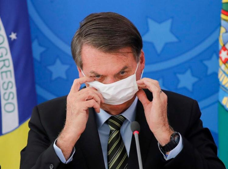 Presidente pode ser afastado por 180 dias caso Câmara aprove investigações - Foto: Agência Brasil