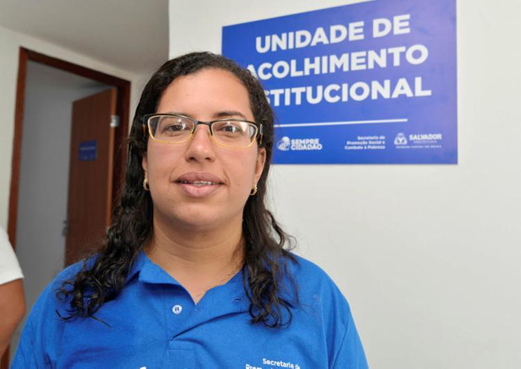 Com filiação, Ana Paula Matos se torna opção para o DEM | Foto: Shirley Stolze | Ag A TARDE - Foto: Shirley Stolze | Ag A TARDE