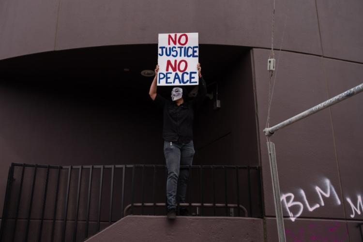 Grupo estava inativo desde 2014 | Foto: Ariana Drehsler | AFP - Foto: Ariana Drehsler | AFP