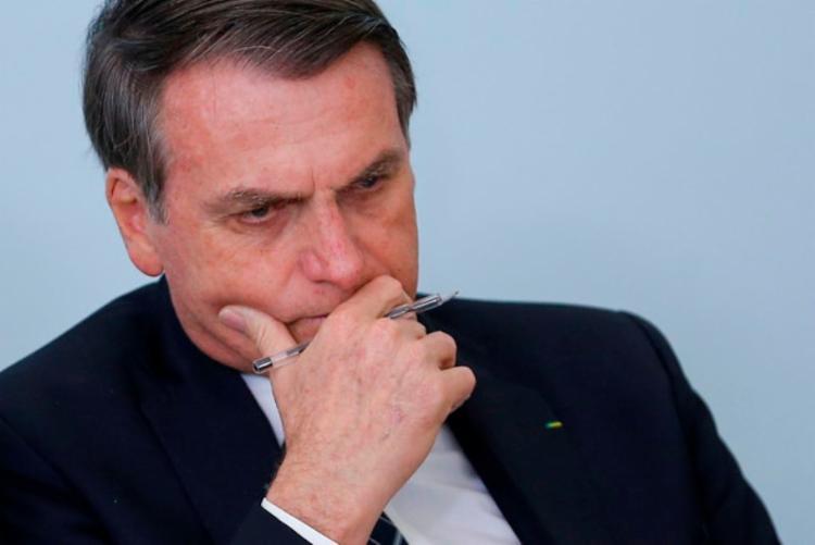 Ainda na transição, o presidente e seus principais auxiliares, incluindo os filhos, acenaram para uma relação disruptiva com os partidos - Foto: Agência Brasil|