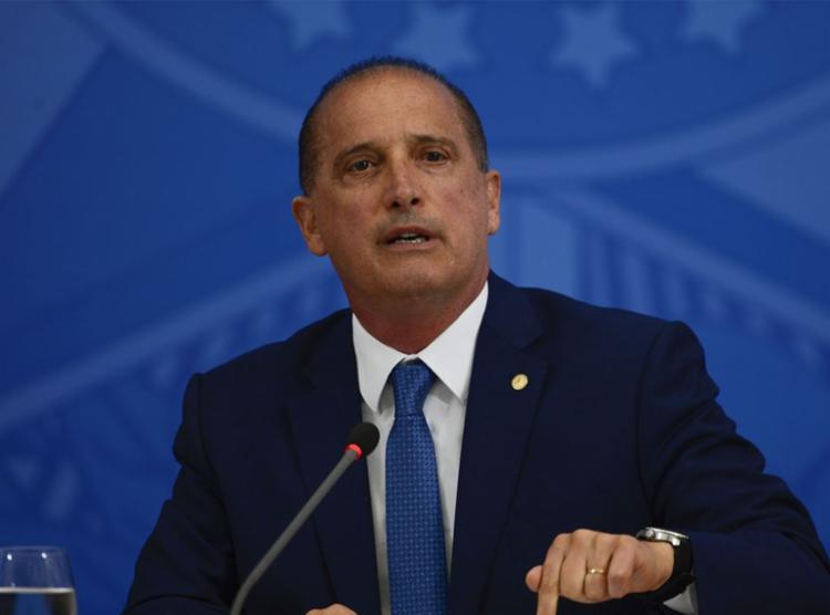 De acordo com membros da comissão, declarações do ministro em pronunciamento soaram como ameaça a testemunhas - Foto: Marcello Casal Jr | Agência Brasil