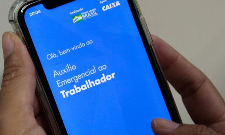 Presidente da Caixa orientou pessoas a não ir às agências de madrugada   Foto: Marcello Casal Jr.   Agência Brasil - Foto: Marcello Casal Jr.   Agência Brasil