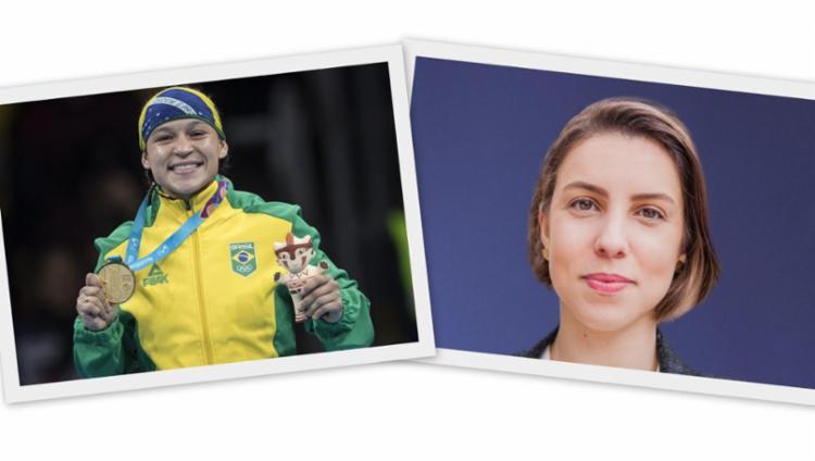 A edição mais recente da listagem contempla apenas duas baianas, que segundo a publicação trazem relevância, influência, ousadia e talento, ao mercado brasileiro - Foto: Divulgação