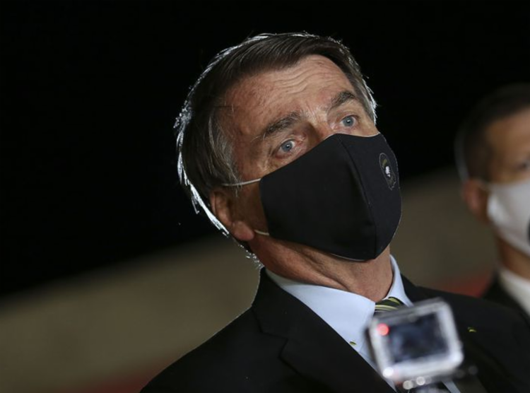 Bolsonaro foi avisado e pode recorrer da ação | Foto: Marcello Casal Jr | Agência Brasil - Foto: Marcello Casal Jr | Agência Brasil