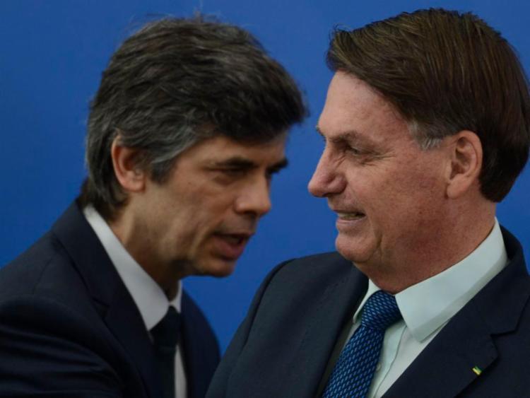 O novo ministro também não parece apoiar integralmente a linha de pensamento do presidente | Foto: Marcello Casal Jr | Agência Brasil - Foto: Marcello Casal Jr | Agência Brasil