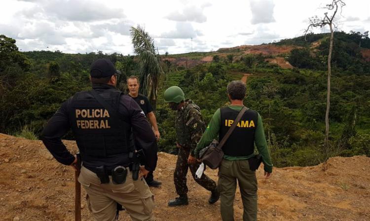 Operação envolve um efetivo de 3,8 mil profissionais e 110 viaturas | Foto: Warley de Andrade | TV Brasil - Foto: Warley de Andrade | TV Brasil
