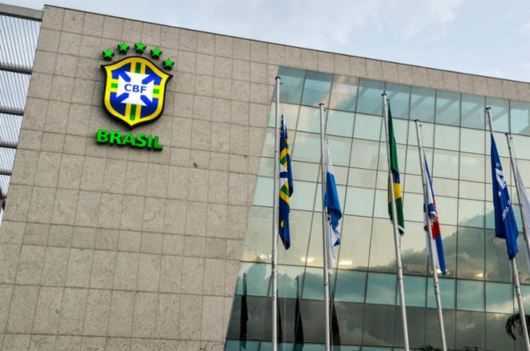 A expectativa inicial era de que o futebol brasileiro pudesse retornar ainda neste mês | Foto: Divulgação - Foto: Divulgação
