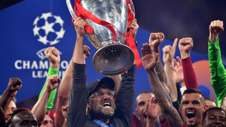 Liverpool é o atual campeão da competição | Ben Stansall | AFP - Foto: Ben Stansall | AFP