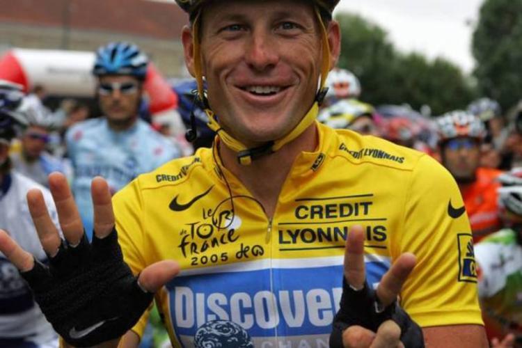 Heptacampeão do Tour de France foi banido do ciclismo | Foto: Joel Saget | AFP - Foto: Joel Saget | AFP