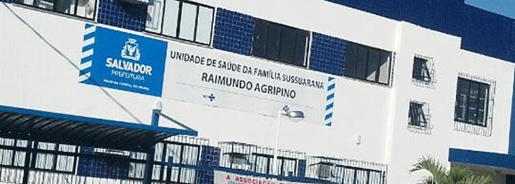 Além do gerente da unidade, outros cinco servidores estariam afastados sob suspeita de contaminação | Foto: Divulgação - Foto: Divulgação
