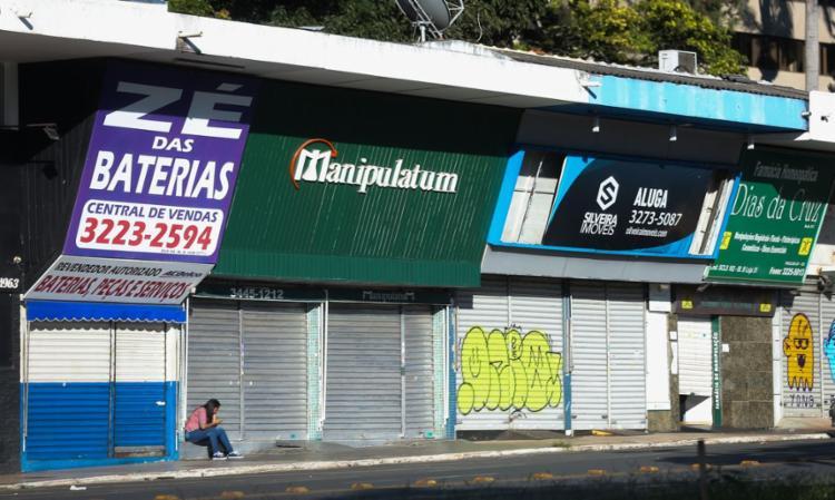 Medida foi autorizada por meio de decreto do governo local - Foto: Marcello Casal Jr | Agência Brasil