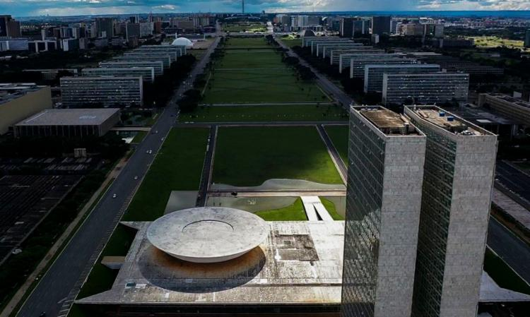 Crédito suplementar para Ministério da Justiça também foi aprovado | Foto: Marcello Casal Jr. | Agência Brasil - Foto: Marcello Casal Jr. | Agência Brasil