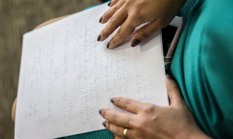 Recurso dará a esses candidatos mais autonomia na hora do exame | Foto: José Cruz | Agência Brasil - Foto: José Cruz | Agência Brasil
