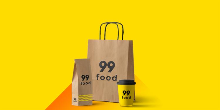 Empresa abre cadastro para novos restaurantes e em breve para consumidores | Foto: Reprodução - Foto: Reprodução