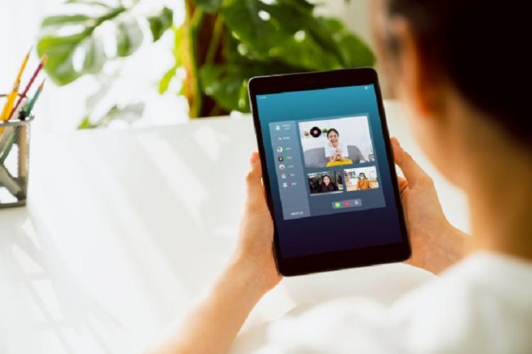 Única alternativa para amenizar a saudade é a tecnologia | Foto: Divulgação | Freepik - Foto: Divulgação | Freepik