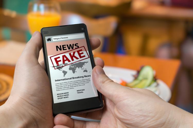 A legislação abrange desinformações sobre o atual momento, com a pandemia da Covid-19 - Foto: Reprodução   Pixabay