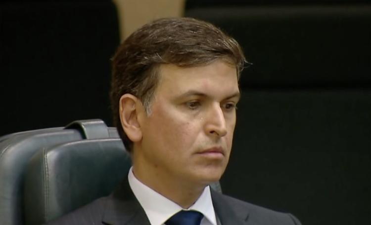 Ex-superintendente da Polícia Federal do Rio Carlos Henrique Oliveira contradiz Bolsonaro - Foto: Divulgação