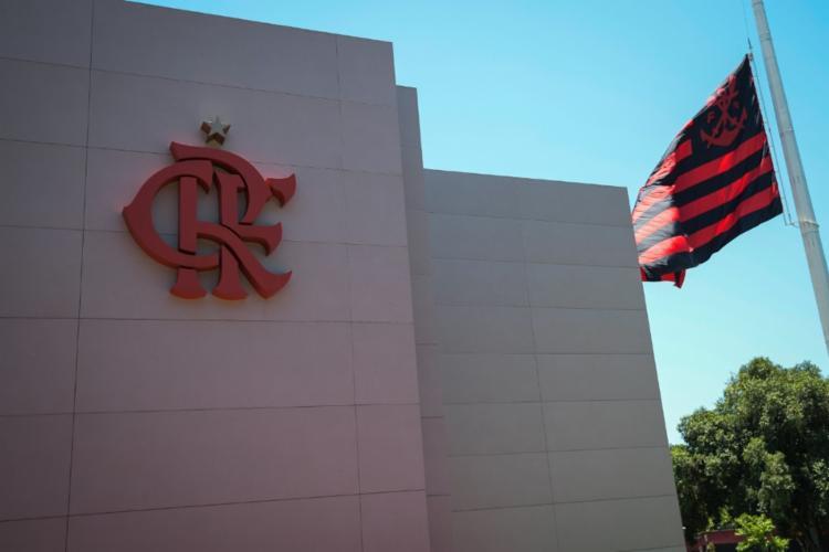 Clube informou que apenas foi notificado   Foto: Alexandre Vidal   Flamengo - Foto: Alexandre Vidal   Flamengo