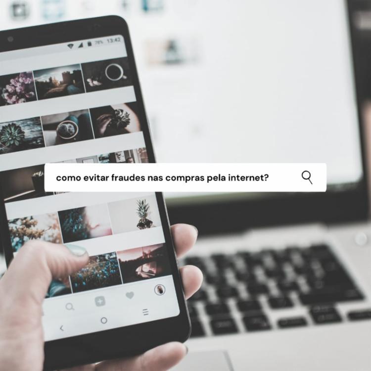 Especialista afirma que público mais vulnerável é aquele que não estava familiarizado com as compras online   Foto - Divulgação - Foto: Divulgação