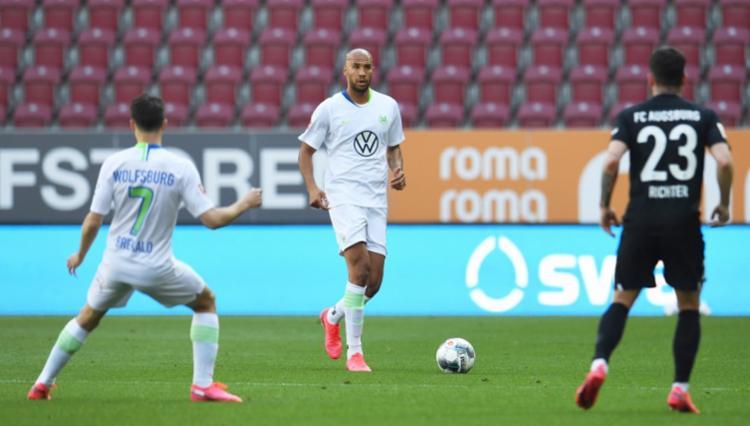 Campeonato retorna após dois meses de suspensão pela covid-19 | Foto: Tobias Hase | POOL | AFP - Foto: Tobias Hase | POOL | AFP