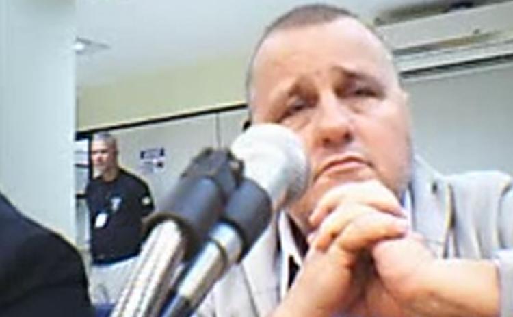 Geddel Vieira Lima continua preso no Complexo Penal da Mata Escura, em Salvador - Foto: Reproduçao