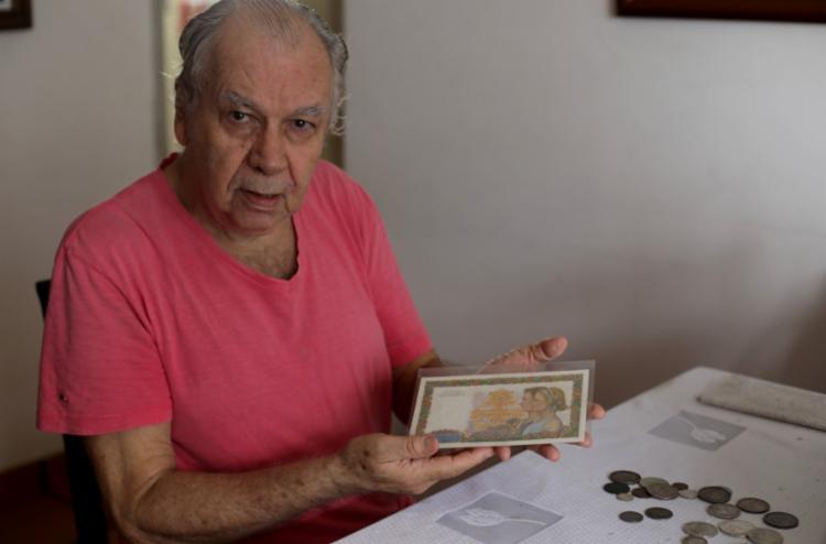 Ramiro Matos: negócio de família | Foto: Adilton Venegeroles | Ag. A TARDE - Foto: Adilton Venegeroles | Ag. A TARDE