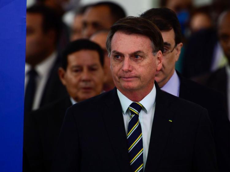 Expressão é usada por grupos conservadores e religiosos contrários ao debate sobre diversidade sexual e identidade de gênero - Foto: Marcello Casal Jr | Agência Brasil