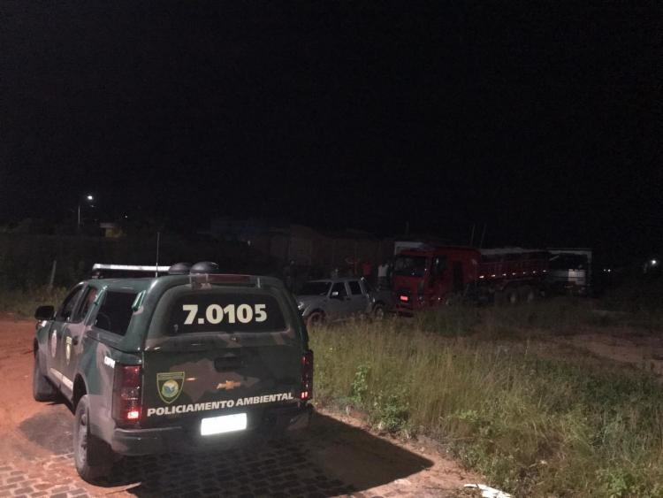 Prisões aconteceram na madrugada desta sexta-feira Foto: Divulgação | SSP - Foto: Divulgação | SSP