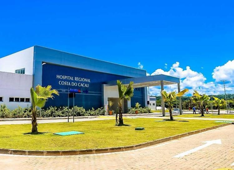 O município contabiliza 28 óbitos confirmados até o momento. - Foto: Divulgação